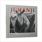 Dk - Jumanji - Chris Van Allsburg