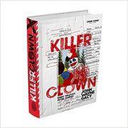 Dk - Killer Clown Profile: Retrato de Um Assassino