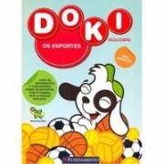 Doki Descobre - Os Esportes