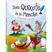 DOM QUIXOTE DE LA MANCHA - ALEJANDRA CELIS AGUSTÍN & RAMÍREZ