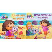 Dora, A Aventureira: Uma Aventura Na Praia