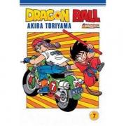 DRAGON BALL - VOLUME 7 - AKIRA TORIYAMA