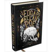 Edgar Allan Poe - Medo Classico - Darkside