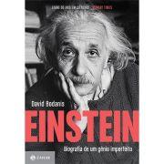 Einstein - Biografia de Um Gênio Imperfeito - Zahar