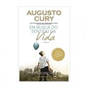EM BUSCA DO SENTIDO DA VIDA - AUGUSTO CURY (ED. ECONÔMICA)