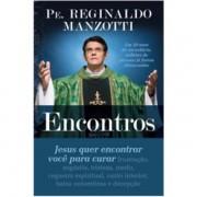 ENCONTROS - REGINALDO MANZOTTI