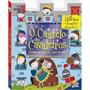 ESPIE E PROCURE: CASTELO DOS CAVALEIROS, O