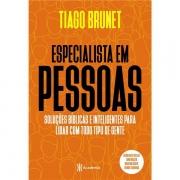 ESPRECIALISTA EM PESSOAS - TIAGO BRUNET