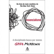 ESSENCIALISMO - GREG MCKOWN