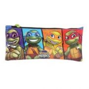 Estojo Soft Dermiwil Tartarugas Ninjas - 49115
