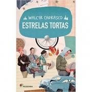 ESTRELAS TORTAS - WALCYR CARRASCO