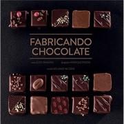 FABRICANDO CHOCOLATE - ALICE SANTOS GRANATO