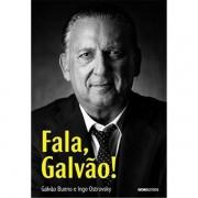 FALA GALVÃO - GLOBO