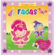 FAZENDO ARTE - FADAS