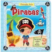 Fazendo Arte - Piratas