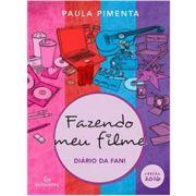 Fazendo Meu Filme - Diário da Fani - Versão 2016