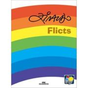 Flicts - 80 Anos Ziraldo