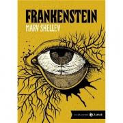 FRANKENSTEIN: EDIÇÃO BOLSO DE LUXO - MARY SHELLEY