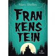 FRANKENSTEIN - MARY SHELLY