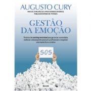 Gestão da Emoção - Augusto Cury