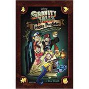 Gravity Falls: Lendas Perdidas - Alex Hirsch
