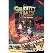 Gravity Falls, Um Verão de Mistérios - Heidi Roux Et Al. Greg Lockard