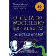 GUIA DO MOCHILEIRO DAS GALÁXIAS - DOUGLAS ADAMS