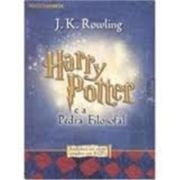 Harry Potter e A Pedra Filosofal - Audiolivro