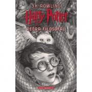HARRY POTTER E A PEDRA FILOSOFAL: EDIÇÃO COMEMORATIVA DE 20 ANOS ? J. K. ROWLING