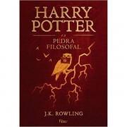 HARRY POTTER E A PEDRA FILOSOFAL J. K. ROWLING