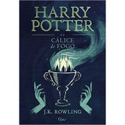 Harry Potter e O Cálice de Fogo - J. K. Rowling
