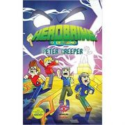 Herobrine: O Retorno - Peter Creeper
