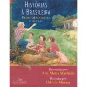 HISTORIAS A BRASILEIRA - VOL. 2