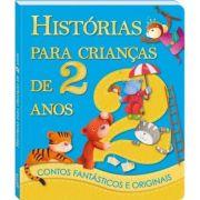 Historias Para Criancas 2 Anos