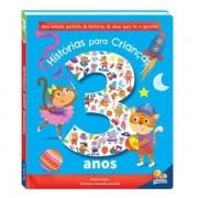 HISTÓRIAS PARA CRIANÇAS DE 3 ANOS