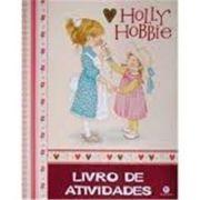 Holly Hobbie Atividades Jumbo