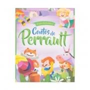 HORA DA LEITURA: CONTOS DE PERRAULT