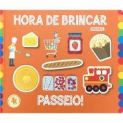 HORA DE BRINCAR: PASSEIO!