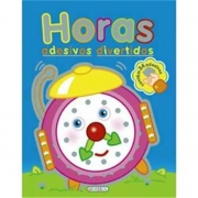 HORAS - ADESIVOS DIVERTIDOS