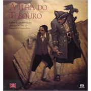ILHA DO TESOURO - O TESOURO DOS CLÁSSICOS - CLAIRE UBAC