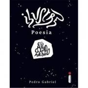 ILUSTRE POESIA - EU ME CHAMO ANTÔNIO - PEDRO GABRIEL