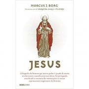 JESUS - MARCUS J BORG