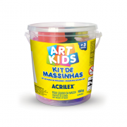 Kit de Massinhas 1 150g ( 1 / 3 )