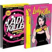 LADY KILLER: GRAPHIC NOVEL - VOLUME 2