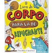 LIVRO DO CORPO PARA LA DE REPUGNANTE, O