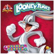 Looney Tunes - Com 4 Quebra-cabeças