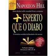 Mais Esperto Que O Diabo - Napoleon Hill