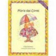 Maria das Cores - Edição Bilingue