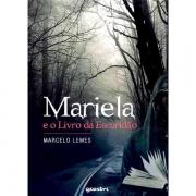 MARIELA E O LIVRO DA ESCURIDÃO