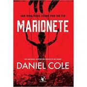 MARIONETE - DANIEL COLE